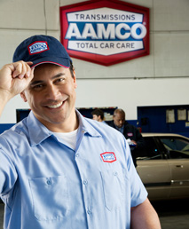 AAMCO Technician South Charleston