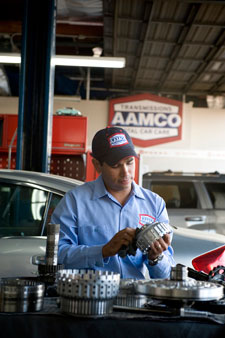 Transmission Repair Technician South Charleston